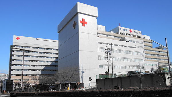 japanese_red_cross_nagoya_daini_hospital